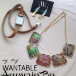 Wantable Accessories Box – Fab Fashion Inside (#review)