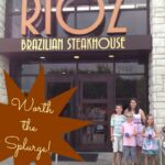 Rioz Brazilian Steakhouse Myrtle Beach- Worth the Splurge! #Review