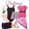 Friday Frugal Fashion Roundup: Pretty Little Ballerina