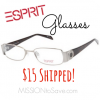Coastal COntacts ESPRIT Glasses