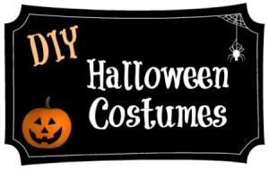 See More DIY Halloween Costumes