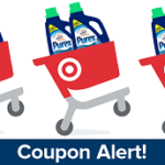 Purex Savings with #Cartwheel #Coupon (#PurexInsiders)