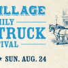 Ohio Family Food Truck Festival