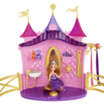 Deal on Disney Princess Shimmer Style Salon Playset – Just $6.92!