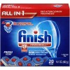 Finish Tabs Deal