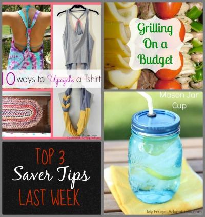 top 3 Saver Tips 812