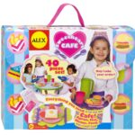 *HOT* ALEX Toys Sweetheart Cafe Playset  Huge Amazon Price Drop