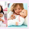 American Girl Dol Sale on Zulily! Run over for Bitty Baby, doll clothes and more!