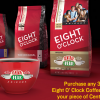 Eight O'Clock Coffee Friends Mug Offer