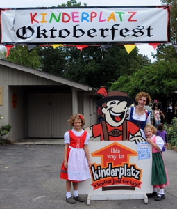 Columbus Oktoberfest Family FunDay