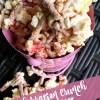 Celebration Crunch Popcorn Snack Mix Recipe
