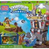 Hurry! Snag Mega Bloks Skylanders Swap Force set for 70+% off!