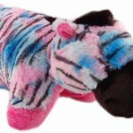 Amazon: Pillow Pets Glow Pets Zebra Under $9! (70% Off!)