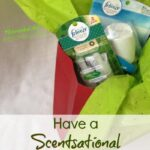 Have a Scentsational Season with Febreze Holiday Scents