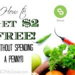 New Coupon App for Grocery Rebates- Start with $2 Free from Shrink App!