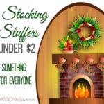 10 Stocking Stuffers for Under $2 Each- Something For Everyone! (week of 11/17/14)