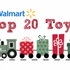 Check out the Walmart Top 20 Toys for the 2014 Holiday Season!