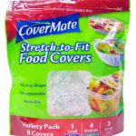 FREE CoverMate Food Covers at Walmart (after high value coupon)