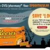 CVS Halloween Candy Deal- Hershey's Chocolates for $0.95 a Bag!