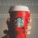 Starbucks BOGO Holiday Beverages