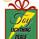 Amazon Toy Lightning Deals 11/29