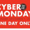 "Big Lots ""Cyber Monday"" Sale"