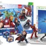 Disney INFINITY Marvel Super Heroes Deal on Amazon: $54.99