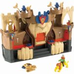 Fisher-Price Imaginext Lion's Den Castle Better than Black Friday Price on Amazon Now