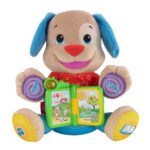 63% Off Fisher-Price Laugh and Learn Singin' Storytime Puppy on Amazon