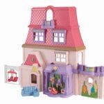 Fisher Price Loving Family Dollhouse Better than Black Friday $34.99!
