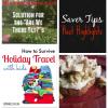 Saver Tips Tuesday (11/25/14) #SaverTips