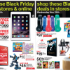 Target Black Friday Starts Wednesday!