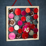 Starbucks Advent Calendar for $26.95 Shipped + $5 Gift Card Included