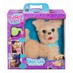 FurReal Friends Get Up & GoGo My Walkin' Pup Pet Just $39.88