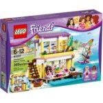LEGO Friends Stephanie's Beach House $29.99 at Walmart