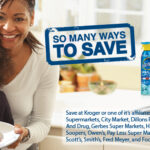 Windex and Pledge Products Included in Kroger Mega Sale! #shop