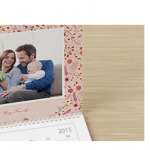 Vistaprint 60% Off Sale Ends 12/9! $6.99 Photo Calendar Deal