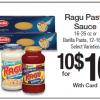 barilla pasta kroger deal