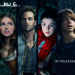"""Disney """"Into The Woods"""" Brings Musical Theatre Back to the Big Screen in a Magical Way!"""