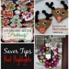 Saver Tips Tuesday (12/15/14) #SaverTips