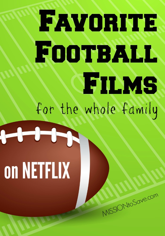 Favorite Football Films