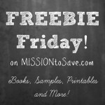Freebie Friday Roundup for 1/23/15