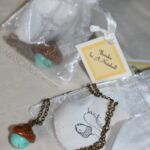 Nuts Over In A Nutshell Handmade Acorn Jewelry Creations from Columbus + Giveaway!