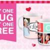 BOGO Photo Mugs at Walgreens (Ends 1/31!)