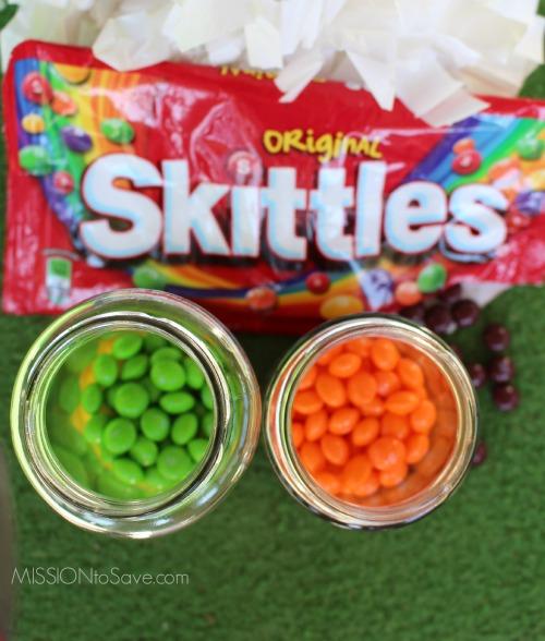 skittles team colors