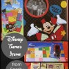Disney Themed Items from Family Christian