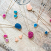cents of style druzy jewelry