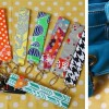 Fabric Key Fobs and Spring Tops Closeout – Newest Deals on Jane!
