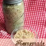 Homemade Breadcrumbs Recipe – Frugal Living Hack