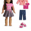 American Girl Doll Sets on Sale on Zulily